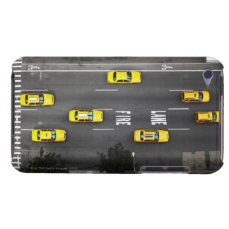 Taxi Cabs Barely There iPod Case