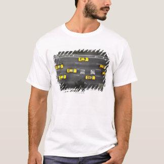 Taxi Cabs T-Shirt