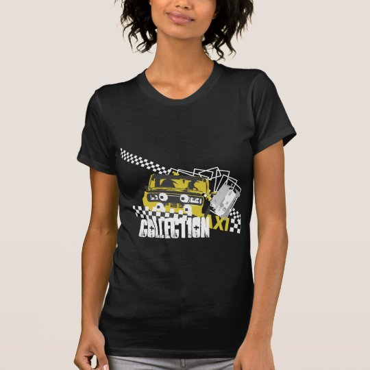 TAXI COLLECTION T-SHIRTS
