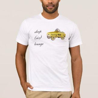 taxi concert shirt