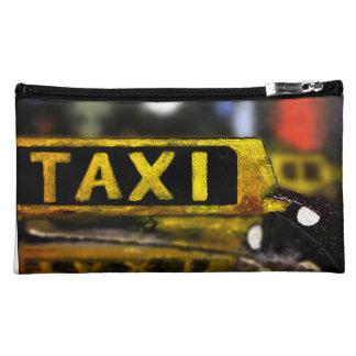 Taxi Cosmetic Bag