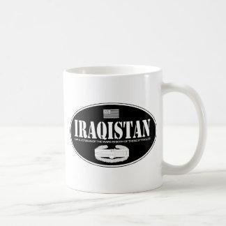 TAXI de Iraqistan Taza De Café