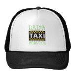 Taxi de los papás gorro