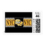 Taxi de NYC