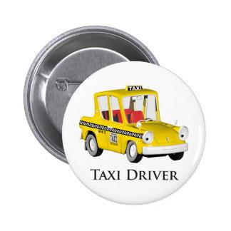 Taxi Driver Button