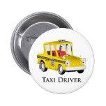 Taxi Driver Pins