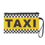 ¡Taxi! Embrague