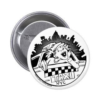 Taxi Girl_Button Buttons