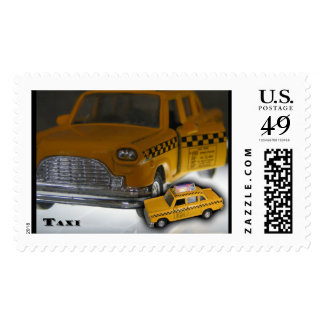 Taxi Postage