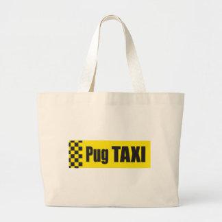 Taxi Pug Bag