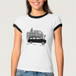 Taxi Scene Shirt