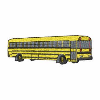 Taxi-sobre el autobús polo bordado