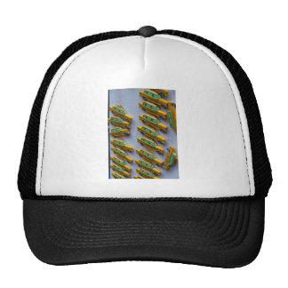 Taxi Taxi Hats