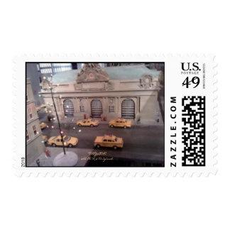 taxi, TAYLOR $B.A.K.$ Original Stamps