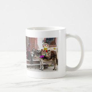 ¡taxi! taza de café