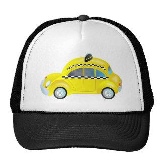 Taxi Trucker Hat
