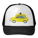 Taxi Trucker Hats