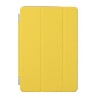 Taxi Yellow Acid Lemon Yellow Uptown Girl Designer iPad Mini Cover
