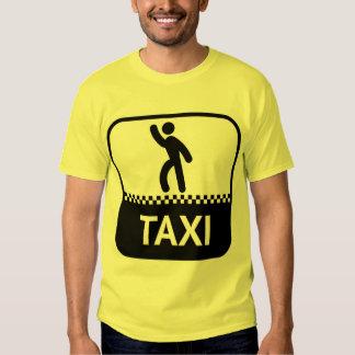 Taxicab T-shirt