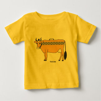 Taxicow Infant T-Shirt