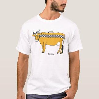 Taxicow Men's T-Shirt