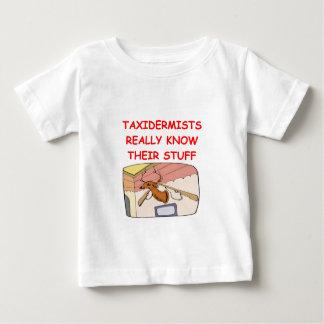 taxidemist baby T-Shirt
