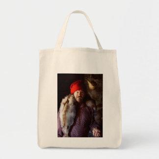 Taxidermist - Jaque the fur trader Tote Bag