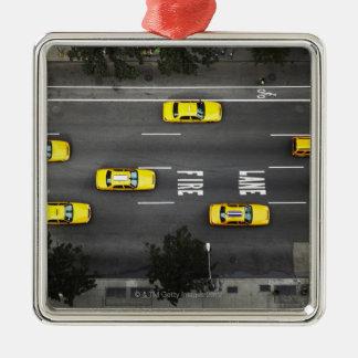 Taxis Ornamentos De Navidad