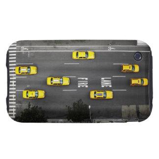 Taxis iPhone 3 Tough Fundas