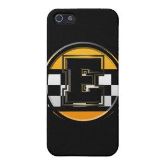 Taxista inicial de E iPhone 5 Cobertura