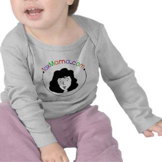 TaxMama Infant Long Sleeve T-Shirt