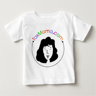 TaxMama Infant T-shirt