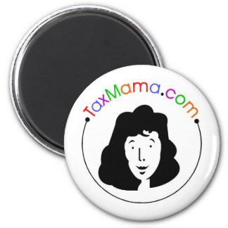 TaxMama Magnet