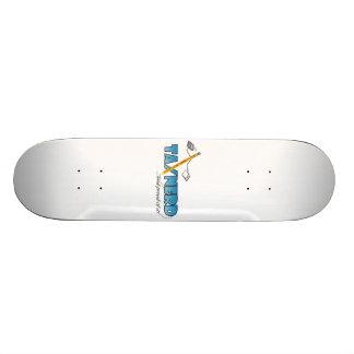 TaxNerd Skateboard