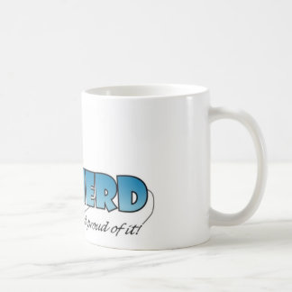 TaxNerd Swag Coffee Mug