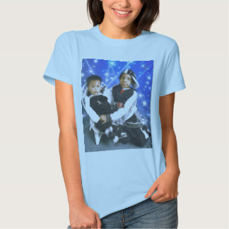 Tay and Daddy1 T Shirt