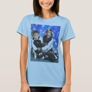 Tay and Daddy1 T-Shirt