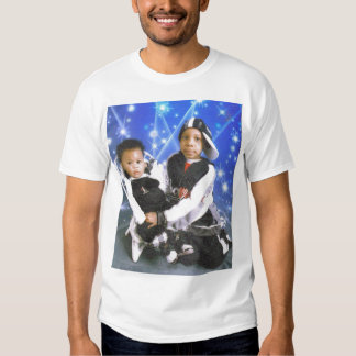 Tay and Daddy1 Tee Shirt
