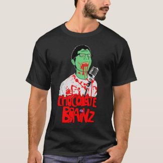 Tay Zombay: Chocolate Brainz! T-Shirt