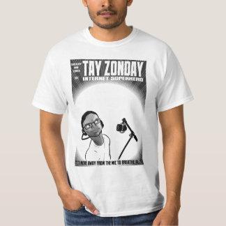 Tay Zonday T-Shirt