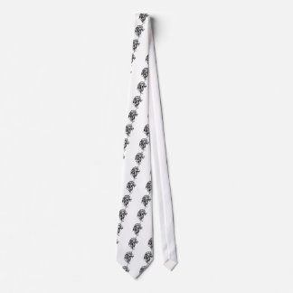 Tayanita Logo Neck Tie