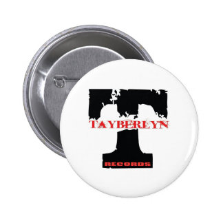 Tayberlyn 2 Inch Round Button