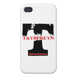 Tayberlyn Cover For iPhone 4