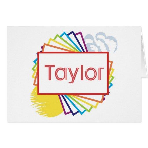 Taylor4 Felicitaciones