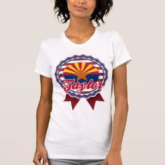 Taylor, AZ Camisetas