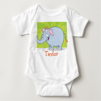 TAYLOR baby girls name shower gifts Baby Bodysuit