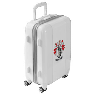 Taylor Coat of Arms Luggage