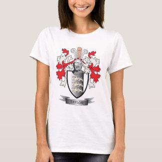 Taylor Coat of Arms T-Shirt