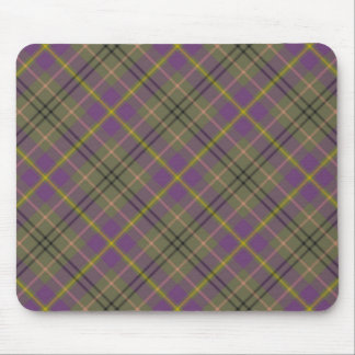 Taylor Family \ Clan Tartan Plaid Mouse Pad