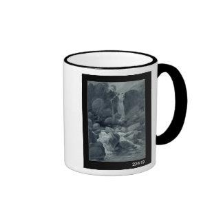 Taylor Ghyll, Sty Head, Borrowdale, 1806 Coffee Mug